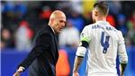 Real Madrid: Zidane ra đi, Real cũng sẽ có tuần lễ chia tay cả một thế hệ?