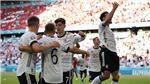 Đức 2-2 Hungary: Rượt đuổi tỷ số ngoạn mục, Đức giành vé vào vòng 1/8