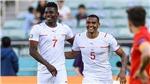 TRỰC TIẾP bóng đá Thụy Sỹ vs Thổ Nhĩ Kỳ. VTV6, VTV3 trực tiếp EURO 2021 hôm nay