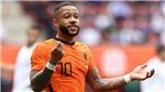 TRỰC TIẾP bóng đá Hà Lan vs Ukraine. VTV6, VTV3 trực tiếp EURO 2021 hôm nay