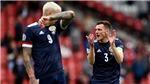 VTV3 VTV6 trực tiếp bóng đá Croatia vs Scotland hôm nay, EURO 2021 bảng D (2h00, 23/6)