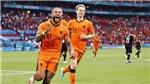 VTV6 VTV3 trực tiếp bóng đá Hà Lan vs Bắc Macedonia, Ukraine vs Áo, EURO 2021 hôm nay