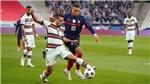 VTV3 - Xem trực tiếp bóng đá hôm nay Bồ Đào Nha vs Pháp EURO 2021 - Trực tiếp VTV3