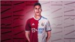Varane viết tâm thư chia tay Real Madrid, ngầm xác nhận tới MU