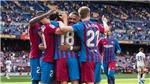 TRỰC TIẾP bóng đá Barcelona vs Levante, La Liga (21h15, 26/9)