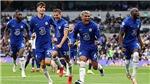 Tottenham 0-3 Chelsea: Hàng thủ tỏa sáng, Chelsea vùi dập Tottenham