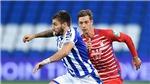 Soi kèo nhà cái Granada vs Sociedad và nhận định bóng đá La Liga (00h30, 24/9)