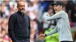 Đội hình dự kiến Tottenham vs Chelsea: HLV Tuchel lo lắng về Kante