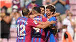 VIDEO Barcelona vs Levante, La Liga vòng 7