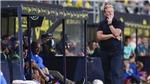 Barcelona lại hòa, HLV Koeman mỉa mai trọng tài vì rút thẻ đỏ