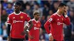 Bóng đá hôm nay 19/10: MU bị ví giống 'trẻ sơ sinh'. Chelsea đàm phán với De Ligt