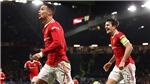 MU 3-2 Atalanta: Ronaldo lại làm người hùng giải cứu Ole Solskjaer