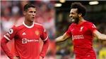 MU vs Liverpool: HLV Klopp và Solskjaer so sánh Salah với Ronaldo như thế nào?