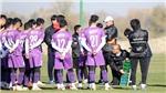 Nhận định bóng đá U23 Việt Nam vs U23 Đài Loan: Khởi đầu nhẹ nhàng