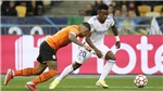Shakhtar 0-5 Real Madrid: Vinicius tái hiện 'siêu phẩm' của Ronaldo năm 2013