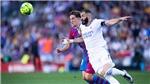 HLV Koeman không phục thất bại trước Real Madrid