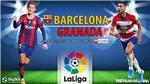 Soi kèo nhà cái Barcelona vs Granada và nhận định bóng đá Tây Ban Nha (2h00, 21/9)