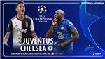 Soi kèo nhà cái Juventus vs Chelsea. Nhận định bóng đá, dự đoán Cúp C1 hôm nay (2h00, 30/9)