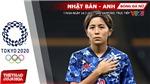 Kèo nhà cái. Soi kèo nữ Nhật Bản vs Anh. VTV6 VTV5 trực tiếp bóng đá Olympic 2021