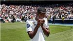 Real Madrid ra mắt tài năng trẻ Vinicius Junior, tương lai kế thừa Ronaldo