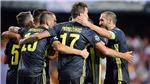 Link xem trực tiếp Frosinone vs Juventus (1h30, 24/9)