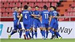 Xem trực tiếp bóng đá Thái Lan vs Indonesia (18h30, 17/11), vòng bảng AFF Cup 2018