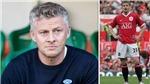 Fan M.U hy vọng Solskjaer kiêm cả HLV lẫn tiền đạo để thay thế Lukaku