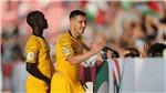 Úc 3-2 Syria, Palestine 0-0 Jordan (KT): Jordan và Úc đi tiếp, Syria bị loại