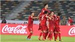 Trực tiếp bóng đá: Jordan vs Việt Nam (18h00, 20/1), Asian Cup 2019. VTV6, VTV6HD, VTV5, VTV Go, FPT Play truc tiep