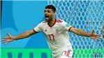 Iran 2-0 Oman: Thầy trò HLV Carlos Queiroz giành vé vào tứ kết Asian Cup 2019