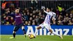 CẬP NHẬT sáng 17/2: Messi trượt penalty. Guardiola xin lỗiMahrez. Eric Bailly sắp rời M.U