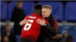 CẬP NHẬT tối 23/2: 'M.U bây giờ rất khác'. Guardiola không quan tâm tới Chelsea. Monchi đến Arsenal