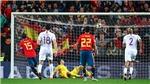 Video Tây Ban Nha 2-1 Na Uy: Chiến thắng nhọc nhằn
