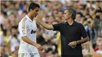 SỐC: Ronaldo từng bị Jose Mourinho 'dè bỉu' dù lập hat-trick cho Real Madrid