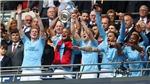 CẬP NHẬT sáng 19/5: Man City giành cú ăn ba. Bayern vô địch Bundesliga. Griezmann khó tới Barca