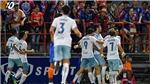 VIDEO Port FC 1-3 Buriram United: Xuân Trường dự bị, Buriram lên dẫn đầu BXH
