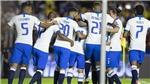 [TRỰC TIẾP BÓNG ĐÁ] Brazil vs Venezuela: Roberto Firmino tiếp tục đá chính