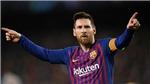 Messi 225 lần được bầu hay nhất trận, bỏ xa Ronaldo cả trăm lần