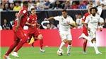 Real Madrid 1-3 Bayern: Eden Hazard mờ nhạt, Real Madrid thua trận đầu ở ICC 2019