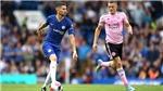 Chelsea 1-1 Leicester: Thầy trò Lampard không thắng trận thứ 3 liên tiếp