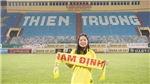 CLB Nam Định chia buồn với gia đình CĐV nữ qua đời sau TNGT
