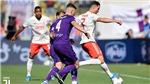 Fiorentina 0-0 Juventus: Ronaldo bị vô hiệu hóa, Juventus lần đầu bước hụt