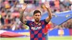 BÓNG ĐÁ HÔM NAY 14/9: Messi ngầm cảnh báo Barca. De Gea sắp hưởng lương cao nhất MU
