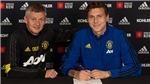 Tin bóng đá MU 19/9: Victor Lindelof gia hạn hợp đồng. Lên kế hoạch chiêu mộ Toni Kroos