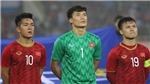 Kết quả bốc thăm SEA Games 2019: U22 Việt Nam nằm cùng bảng Thái Lan và Indonesia