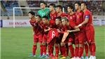 Xem bóng đá trực tiếp: Indonesia vs Việt Nam (18h30 hôm nay). VTV6, VTV5, VTC1, VTC3