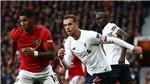 MU 1-1 Liverpool: Tranh cãi với VAR, MU khiến Liverpool đứt mạch thắng