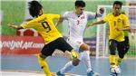 CĐV lo khi futsal Việt Nam gặp Thái Lan ở bán kết giải Đông Nam Á