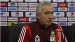 HLV Bert van Marwijk: 'Tuyển Việt Nam là đối thủ mạnh nhất bảng G'