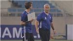 Trợ lý tuyển UAE phân tích buổi tập trước cuộc đối đầu Việt Nam